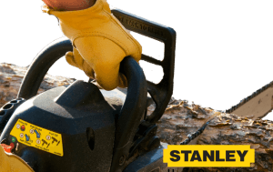 Stanley Gloves Web Development