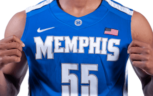 University of Memphis Web Design
